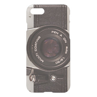 80's camera iPhone 7 case