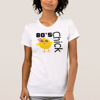 80's Chick T-Shirt
