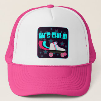 80's Child Trucker Hat