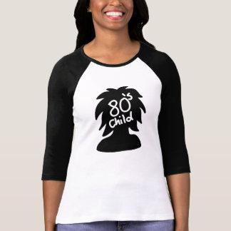 80s Child Woman T-Shirts