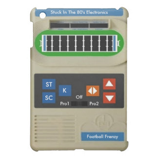 80's Electronic Football Cover For The iPad Mini