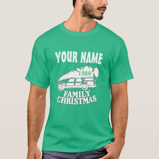 Tee shirt family Christmas, Christmas, personalized