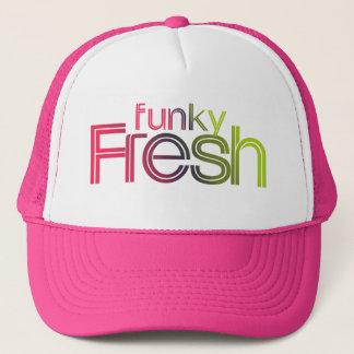 80s Funky Fresh Trucker Hat