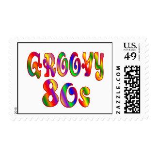 80s maravilloso sello