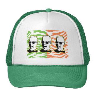 80s máximo gorras de camionero