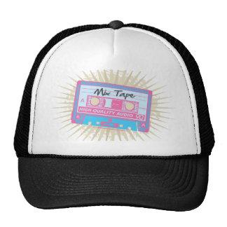80's Mix Tape Trucker Hat