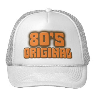 80's Original Hat
