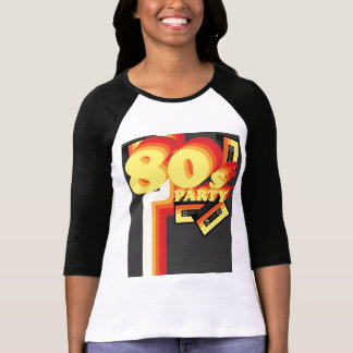 80's T-Shirts, 80's Shirts & Custom 80's Clothing
