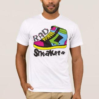 80's RAD Sneakers T-Shirt