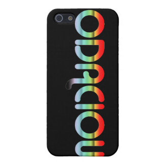 80s Retro Bodacious Case For iPhone 5