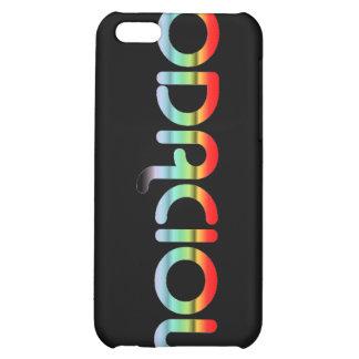 80s Retro Bodacious iPhone 5C Case