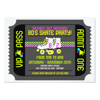 s party invitations  announcements  zazzle, Party invitations
