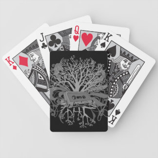 80s Roots Playing Cards