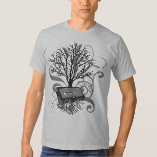 80s Roots T-Shirt