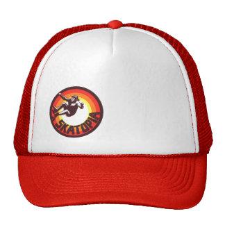 80s Skater Hat