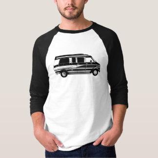 80s style van T-Shirt