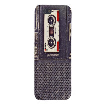 80's walkman cover for iPhone SE/5/5s