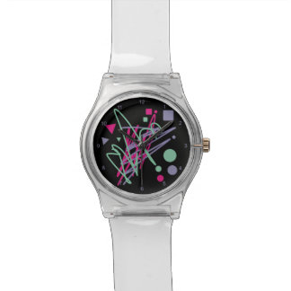 80s watch eighties vintage splash medley art