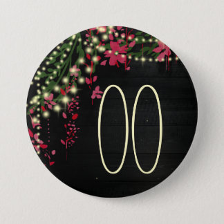 80th 85th 90th 91st 92nd 97th 98th 99th Birthday Button