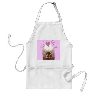 80th Birthday Gift Ideas For Her Adult Apron