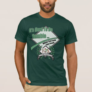 80th Birthday Gifts T Shirt