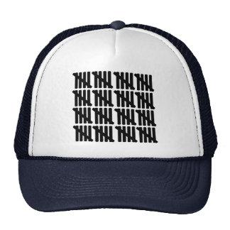 80th birthday trucker hats