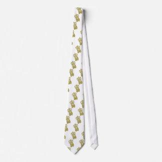 80th Birthday - Number – Eighty Neck Tie