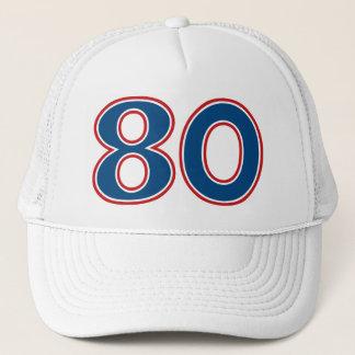 80th Birthday Party Trucker Hat