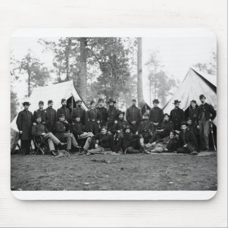 80th New York Infantry: 1863 Mouse Pad