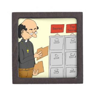 811 top sacred cartoon gift box