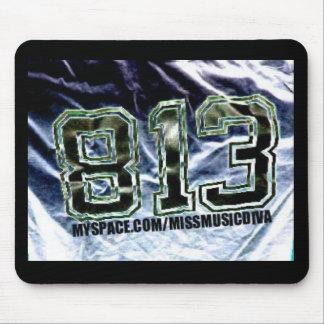 813 Mousepad