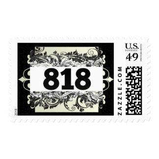 818 POSTAGE