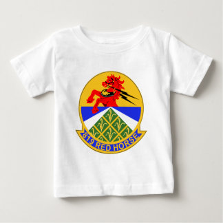 819th Civil Engineer Squadron Baby T-Shirt
