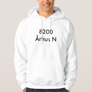 8200 Århus N Hoodie