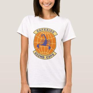 822nd CSPS T-Shirt