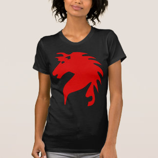 823rd Redhorse Squadron T-Shirt