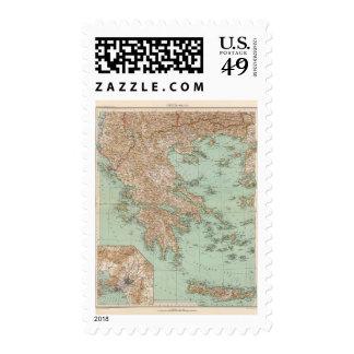 8283 Greece Postage Stamp