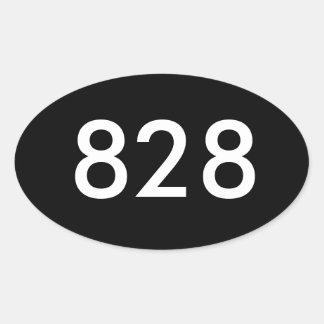 828 stickers