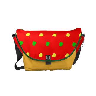 $ 82,95 / € 71,75  Exclusive Colorful school bag