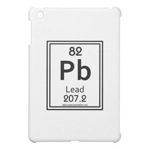 82 Lead iPad Mini Cases