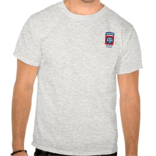 82.o Camiseta de la división aerotransportada