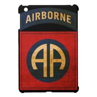 82.o Caso aerotransportado del iPad