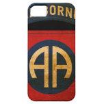82.o Cubierta de Iphone 5 de la división aerotrans iPhone 5 Case-Mate Cárcasa