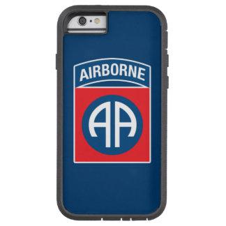 82.o División aerotransportada Funda Tough Xtreme iPhone 6