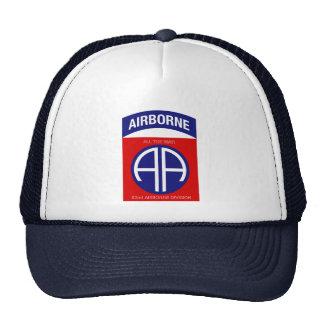 82.o División aerotransportada Gorra