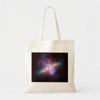 82 un compuesto más sucio de la galaxia M82 del ci Bolsa De Mano
