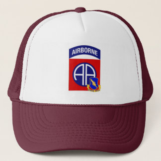 82D Airborne 504TH Infantry Hat