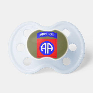 82D AIRBORNE DIVISION PACIFIER