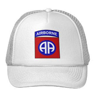 82d Airborne Division SSI Trucker Hat