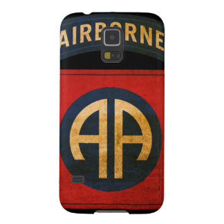 82nd ABN DIV Barely There Galaxy S5 Case